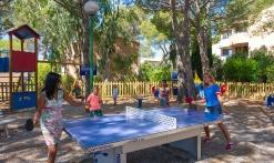 Les Jardins d'Azur aire de jeux