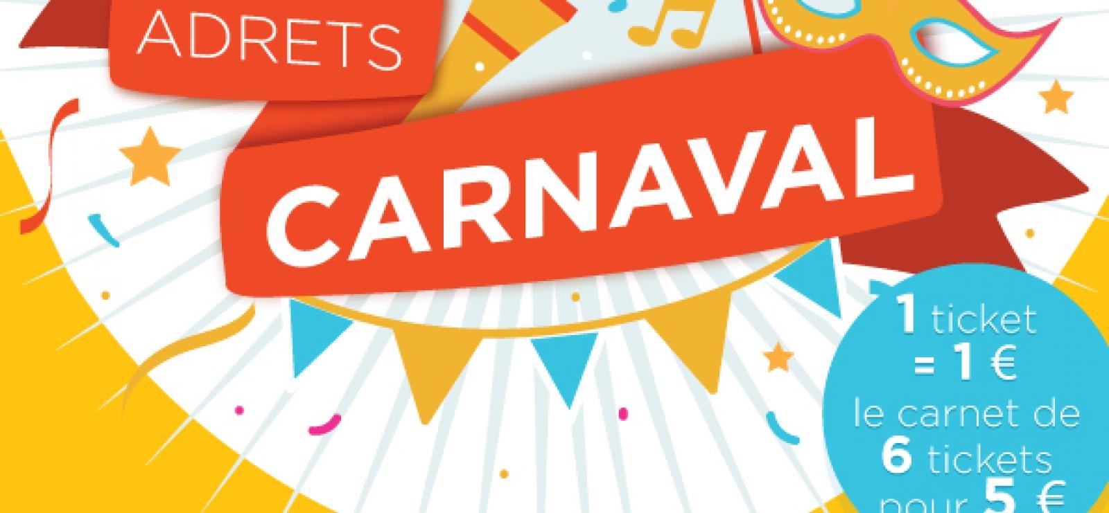Carnaval Adrets