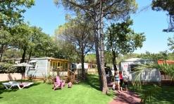 Camping La Bastiane