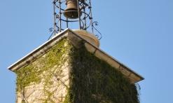 Tour de l'horloge Campanile