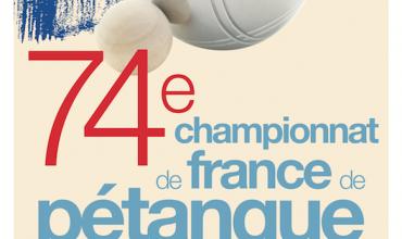 Championnat de France de pétanque