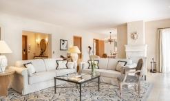 Salon Villa Provence