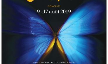 Festival International Musiques Cordiales