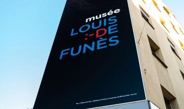 Musée Louis de Funès Saint-Raphaël