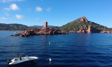 Boat trip with Cap Sea