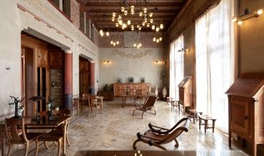 Villa Kérylos, l'Antiquité rêvée d'un humaniste