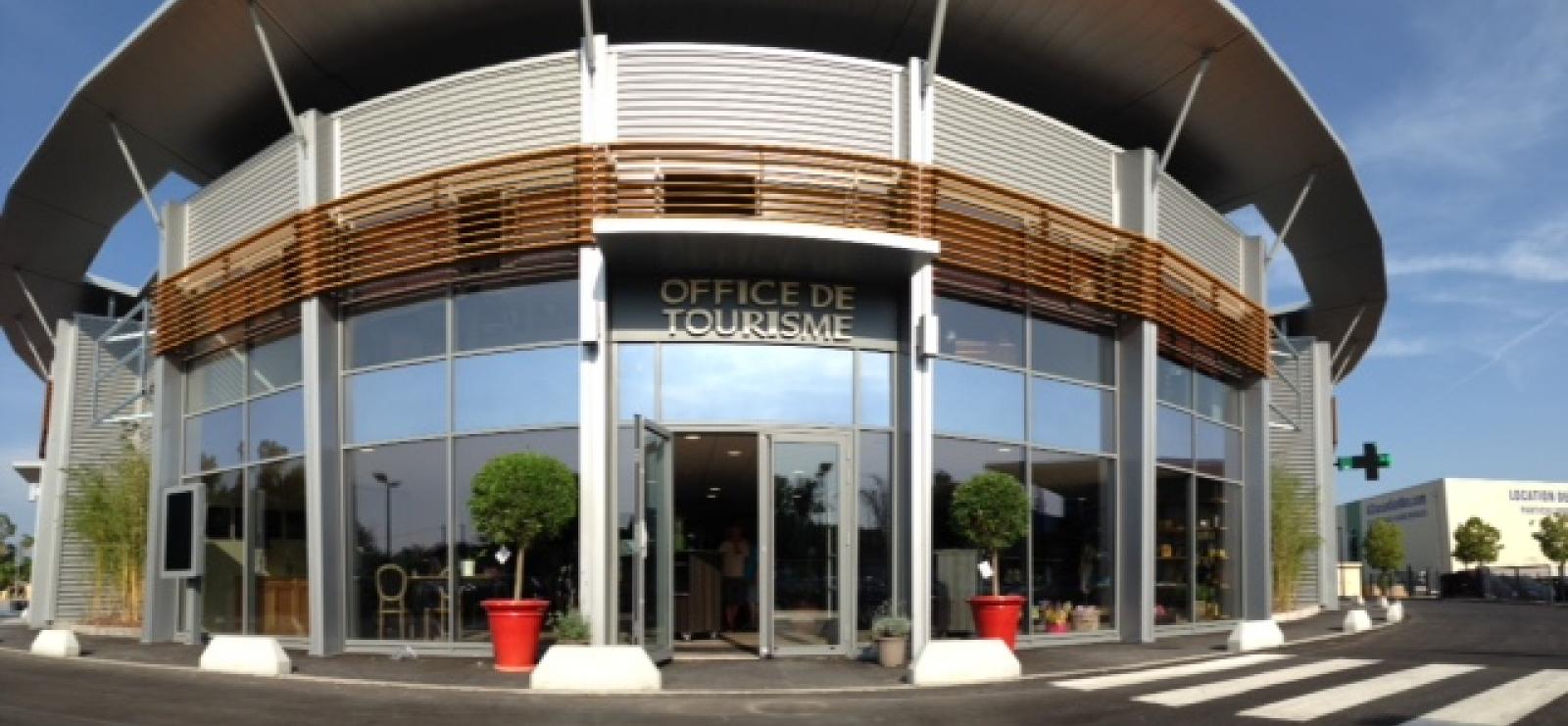 office de tourisme Roquebrune-sur-Argens