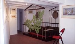 Le lit de Max Ernst