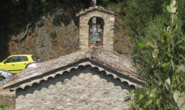 Chapelle de Saint Cassien des Bois