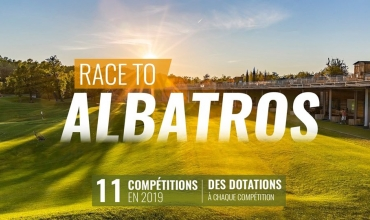 Race to Albatros