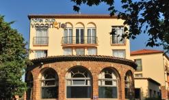 Hôtel Méditerranée de Port-Fréjus