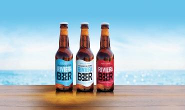Les Brasseurs de l'Estérel - Riviera Beer
