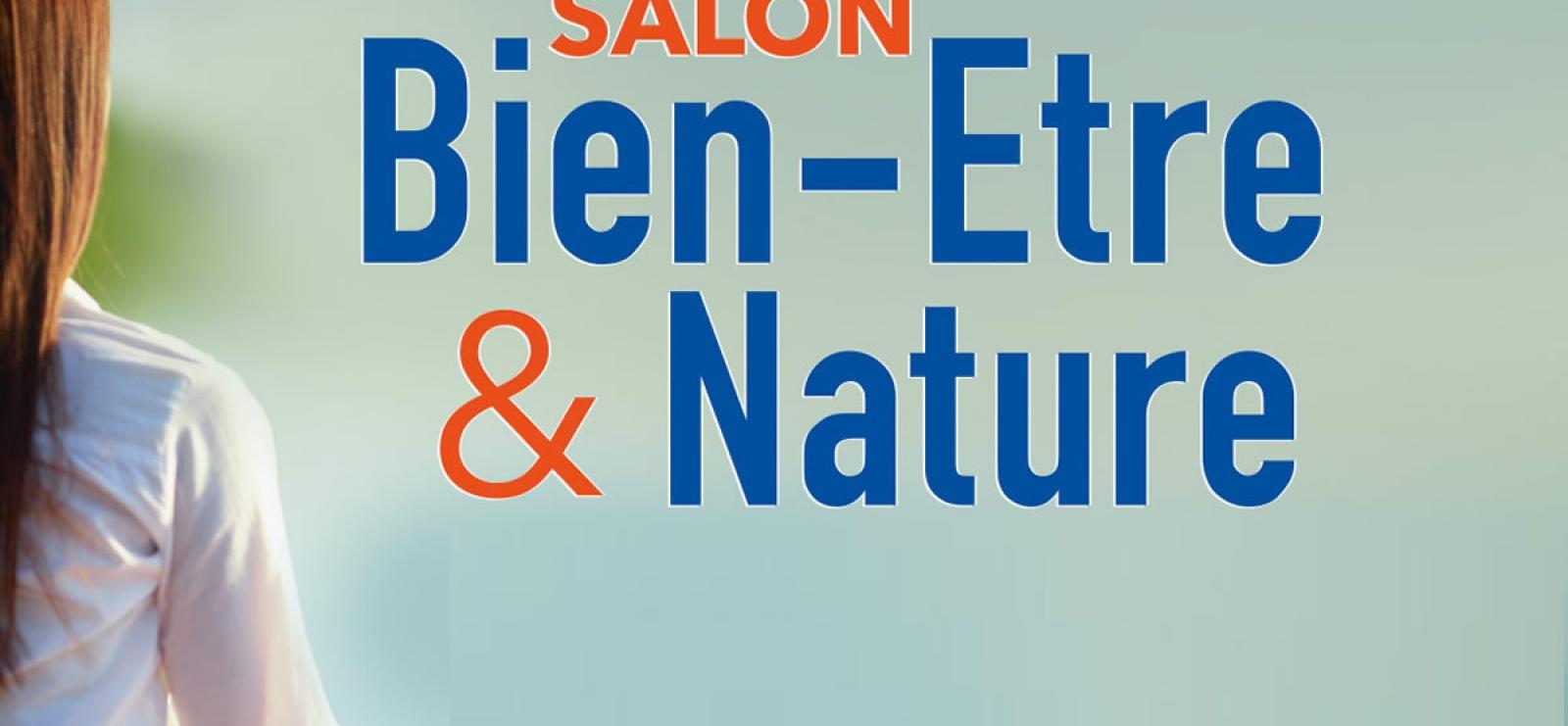 Salon Bien-Être et Nature