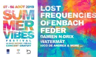 Summer Vibes Festival