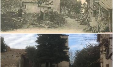 Fermée- Exposition Tanneron d'hier & d'aujourd'hui