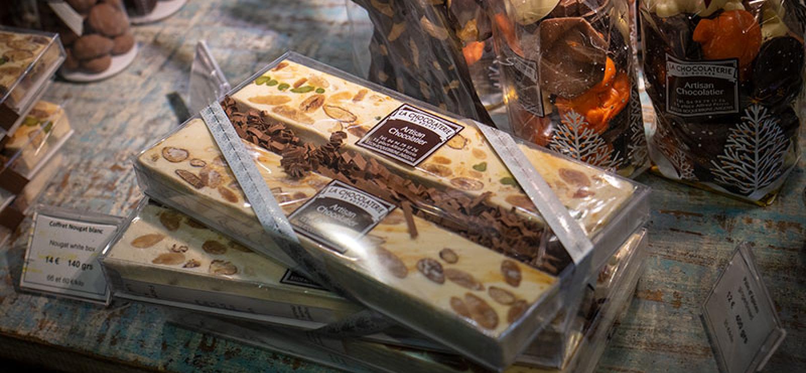 Rencontre avec un artisan Chocolatier