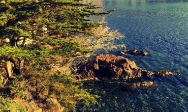 Azur rivage