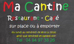 Ma Cantine restaurant