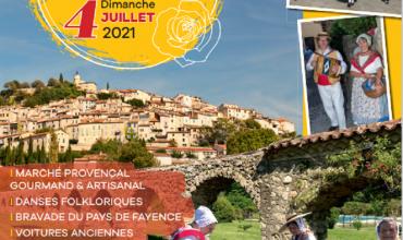 Fayence, notre belle Provence