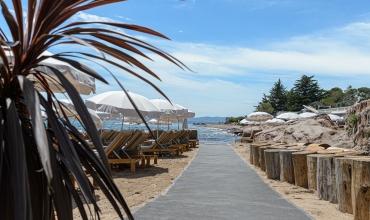 Tortù plage