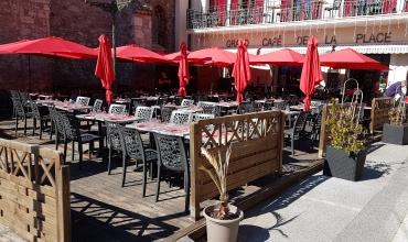 Soirée Couscous au Café de la Place