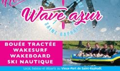 Wave Azur