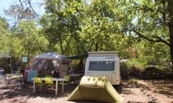 emplacement camping le parc