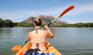 Location de kayaks