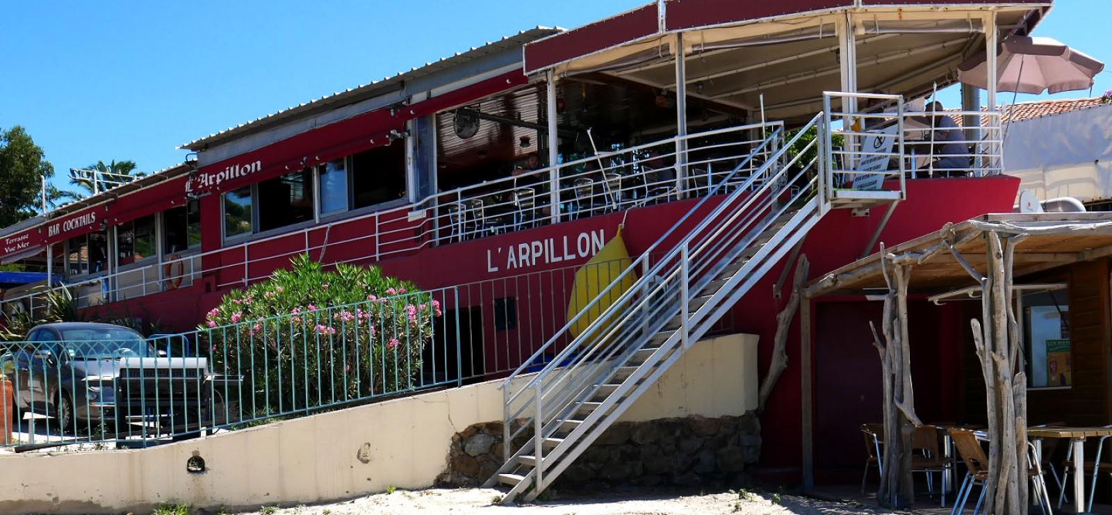 L'Arpillon