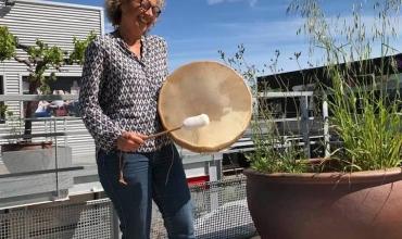 Fabienne Poussel - soins énergétiques