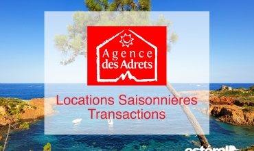 Agence Immobilière des Adrets