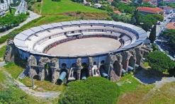 Panorama du patrimoine fréjussien