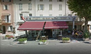 Café de Roquebrune