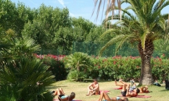 Résidence du Campeur - Saint Aygulf - Fréjus - un peu de sport