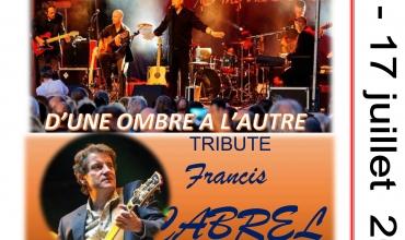 Tribute Francis Cabrel