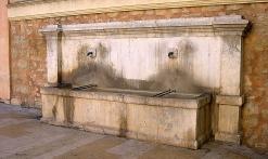 fontaine St Antoine