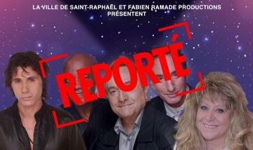 Reporté - Concert Flashback 80