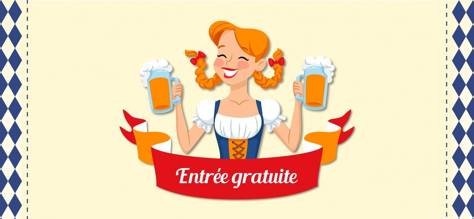 Fête de la bière fréjus