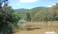 Randonnée : Les 3 lacs
