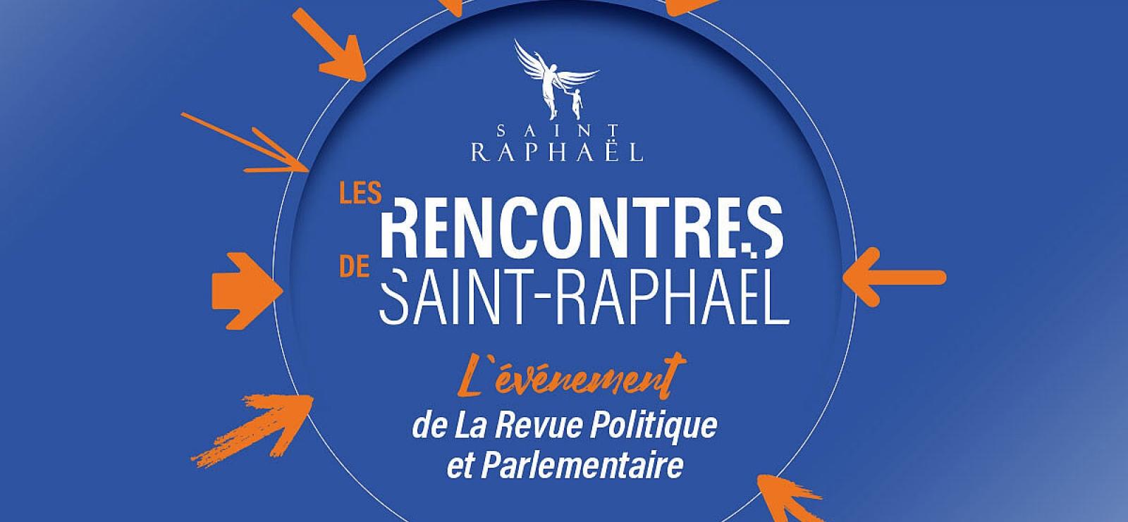 Les rencontres de Saint-Raphael