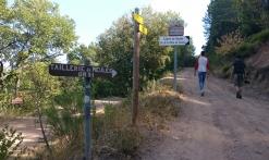 Sentier des Meules