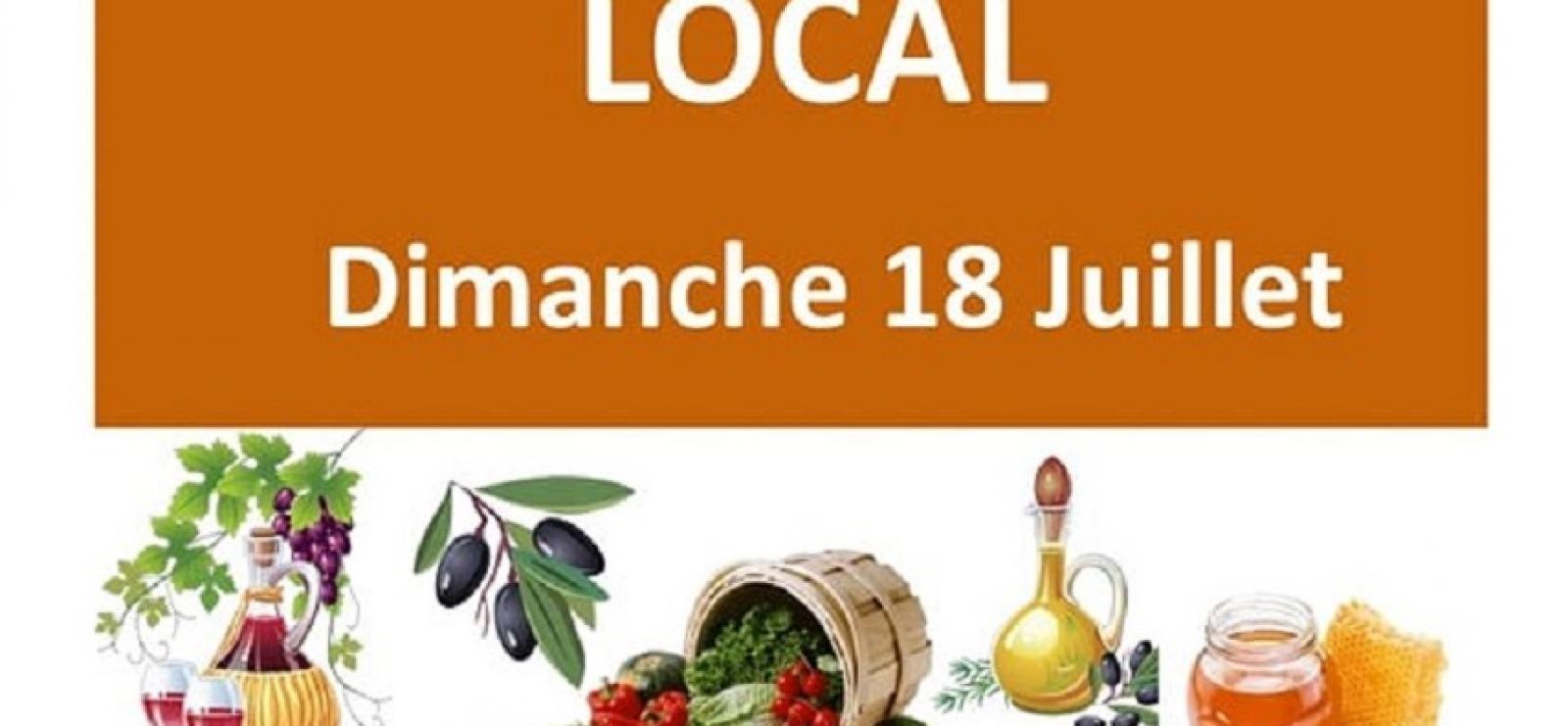 Callian Marché Local