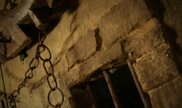 Escape game - Prison Romaine