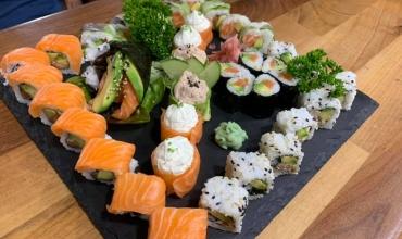 Daiki sushi restaurant japonais