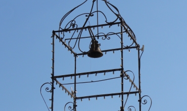 tour de l'horloge Puget sur Argens