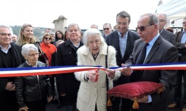 Inauguration du Musée
