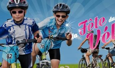 ANNULEE -3° Fête du Vélo en Pays de Fayence