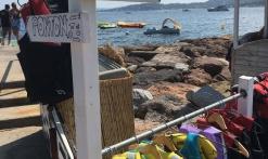 base nautique les issambres - WGP