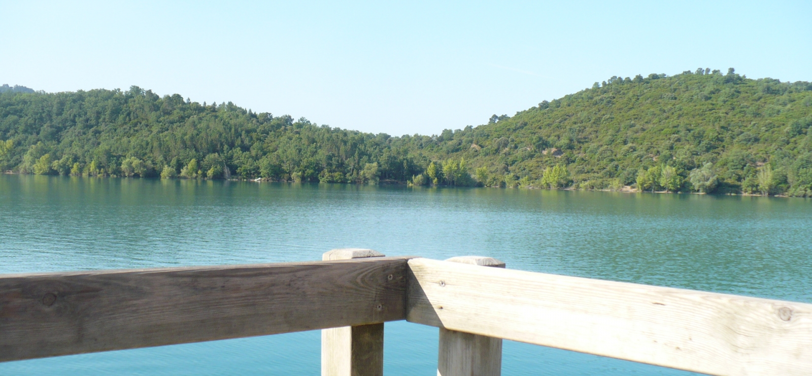 Lac de St Cassien Nico Gomez