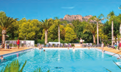 Camping Les Pêcheurs - piscine